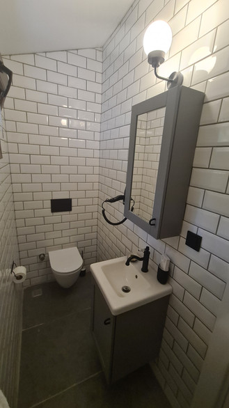 Park Oda Deluxe WC