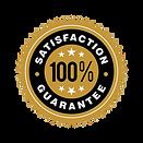100% satisfaction Badge Transparent.png