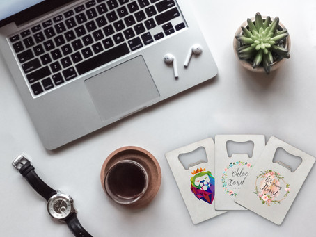 3 Reasons Metal Business Cards are the Better Choice For Your Business