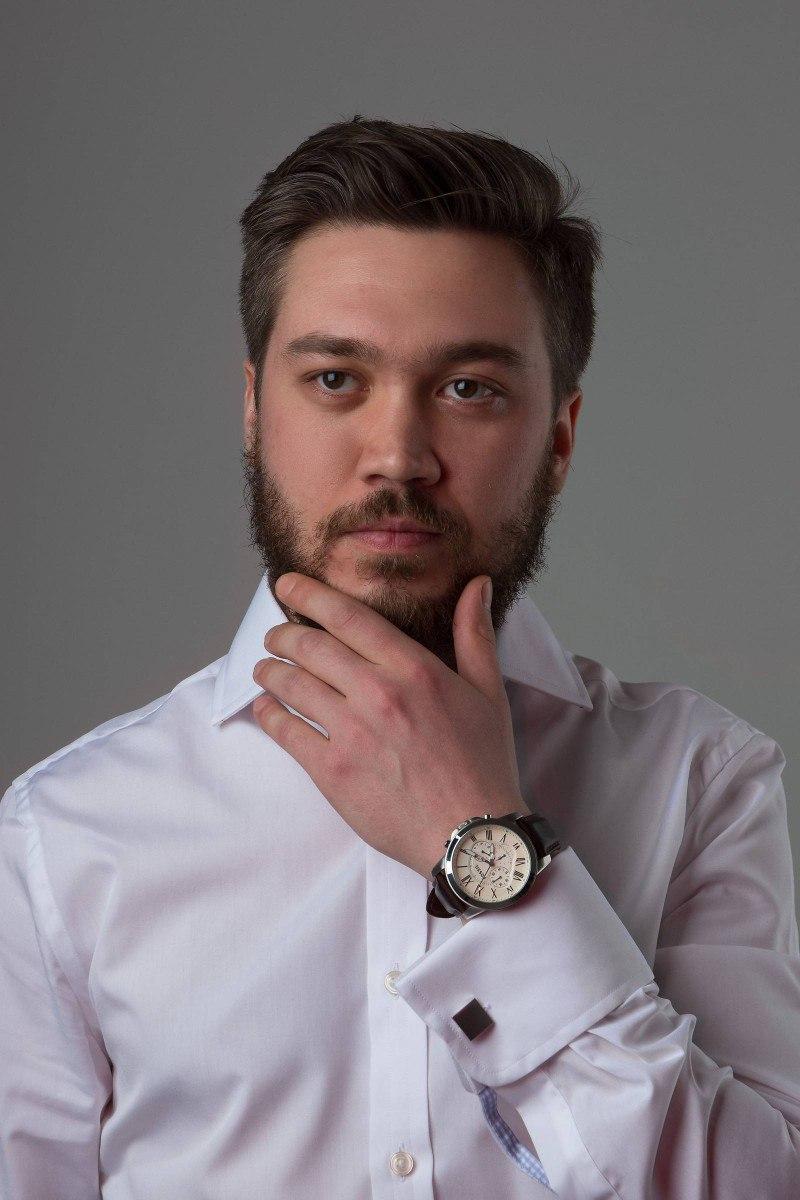 Василий Луговской