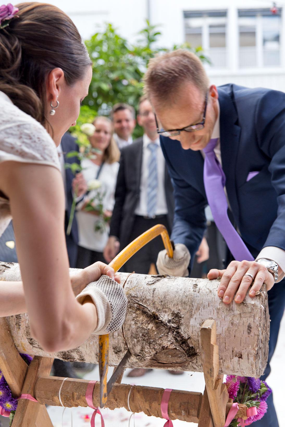 Tradition - Hochzeitsplanerin Basel