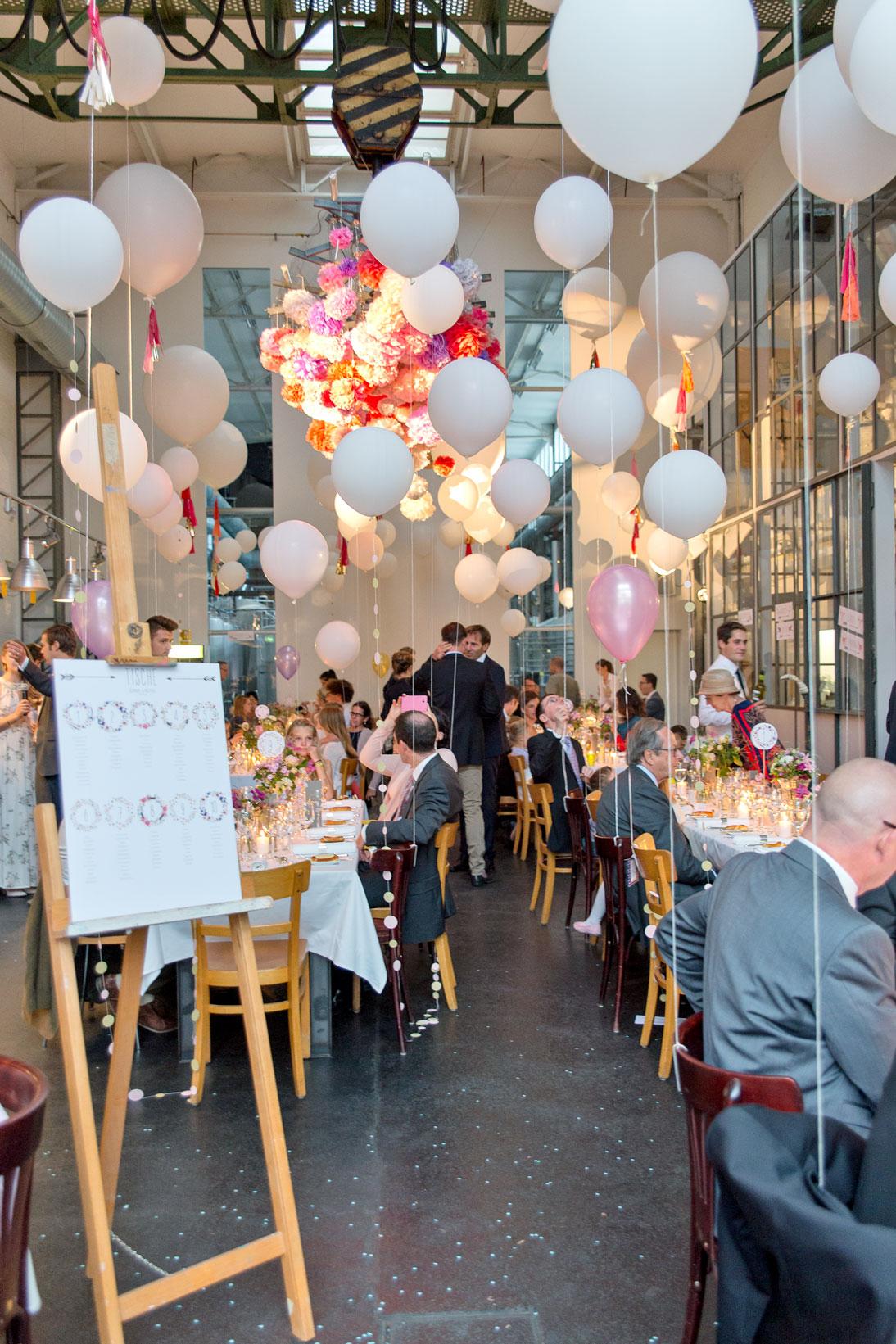Location - Hochzeitsplanerin Basel