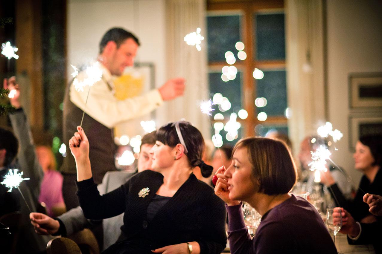 Hochzeit - Hochzeitsplanerin Basel