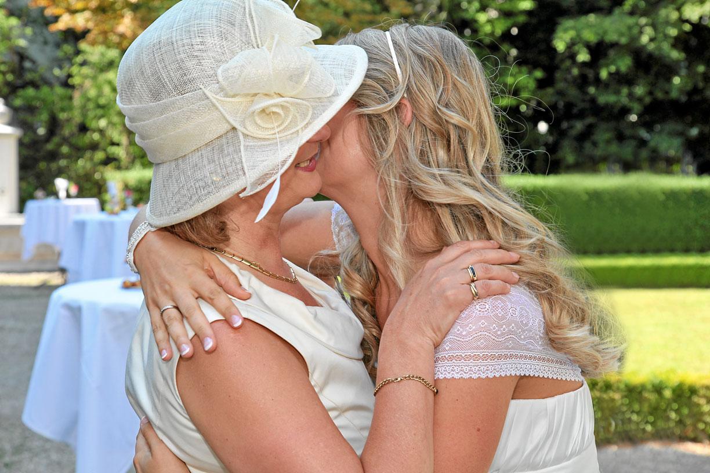 Braut - Hochzeitsplanerin Basel