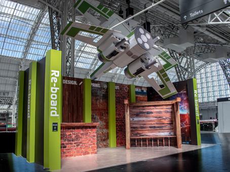 Retail Design Expo London