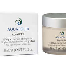 MASQUE AquaUNDE