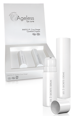 COFFRET AGELESS «LA CURE» VISAGE