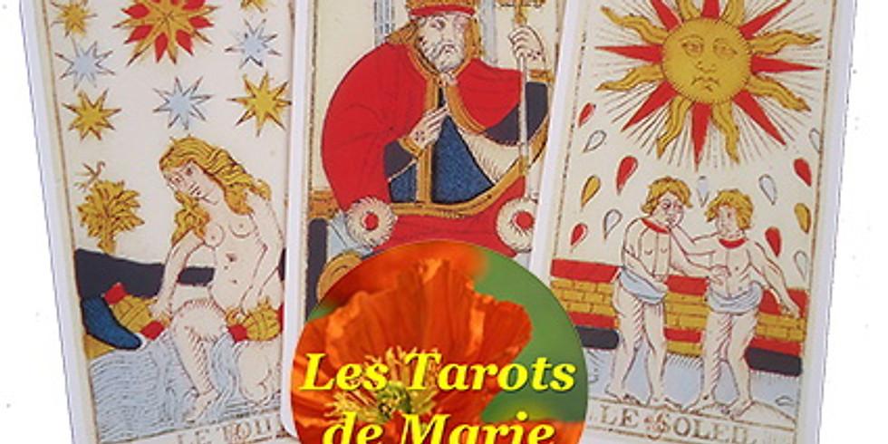 LE VOYAGE DE L'ÂME AU CŒUR DES LAMES par Marie JOUBERT-LAURENCIN