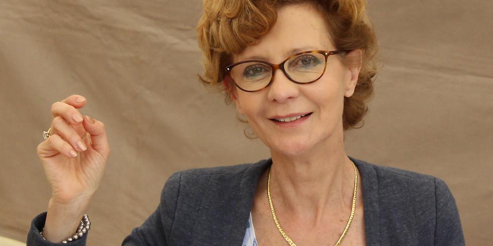 L'IMPACT DES SECRETS DE FAMILLE par le Dr Annie Blanc