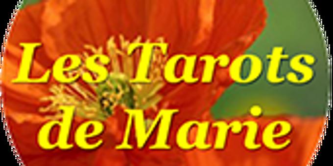 ATELIER DÉCOUVERTE DU TAROT DE MARSEILLE par Marie Joubert-Laurencin