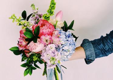 Fresh Spring Bouquet.JPG
