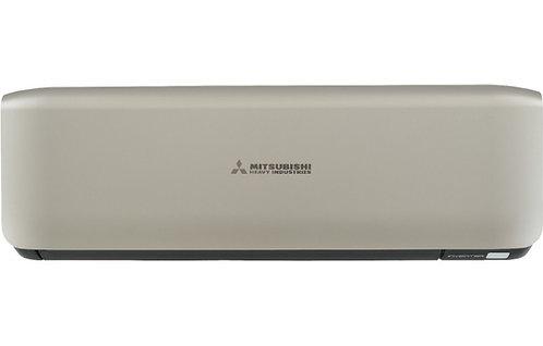 Mitsubishi Heavy Premium Titanium SRK20ZS-WT/SRC20ZS-S