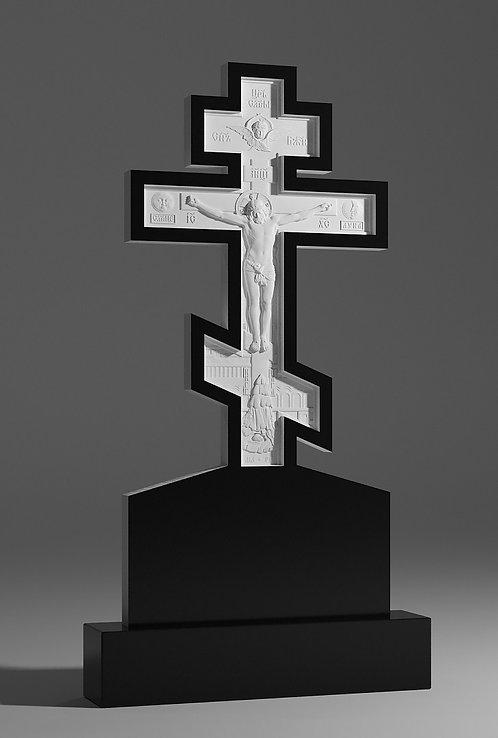 Крест К-07