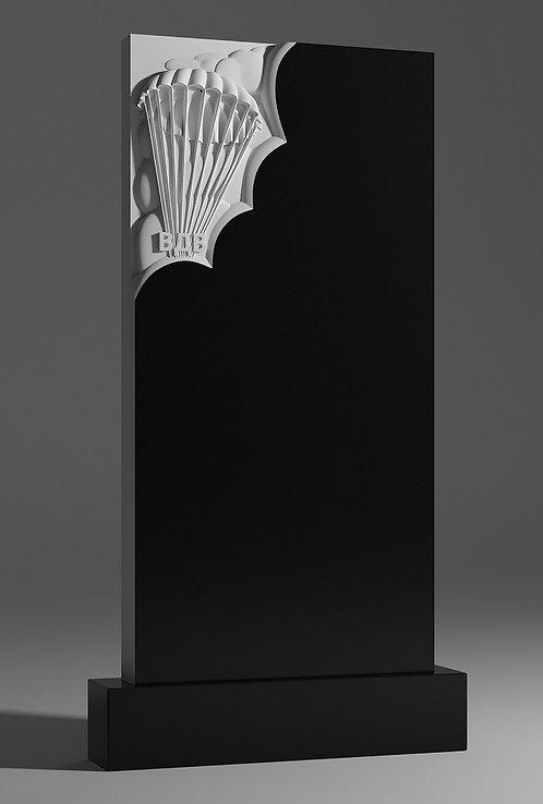 Памятник В-40 ВДВ