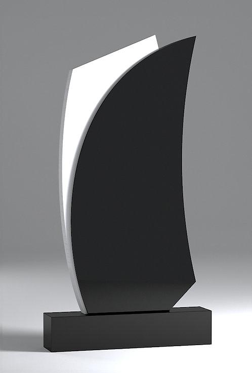 Памятник В-14 Парус