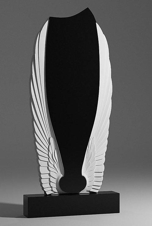 Памятник В-48 Крылья