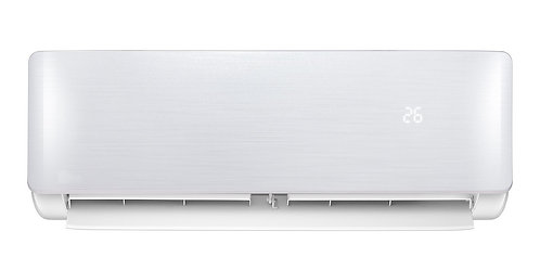MDV Aurora Design Silver MDSA-12HRN1/MDOA-12HN1