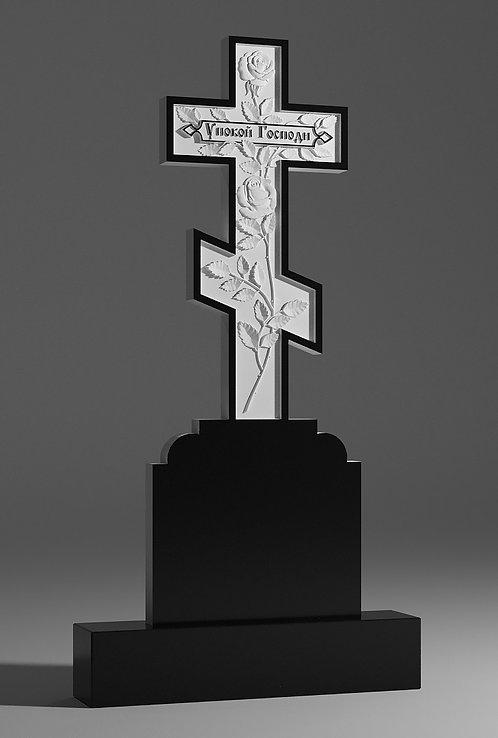Крест К-06