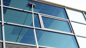 почистване на прозорци, миене на прозорци, измиване на прозорци, височинно, обкновено, измиване с пароструйка, евтино, забърсване рамки, первази, забърсване