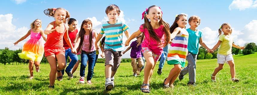 Новите запознанства ще помогнат на детето ви да свикне на новото място