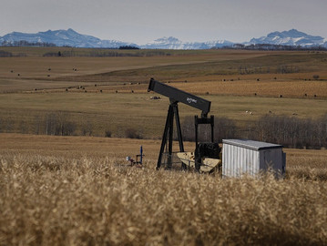 CEC: Anyone who thinks the U.S. can do without Canadian oil, especially heavy oil, is Misinformed