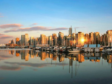 Real Estate In Vancouver skyrockets in the month of March