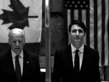 Trudeau & Biden cut a deal for another 1.5 Million Vaccines