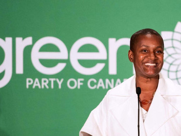 Annamie Paul Faces Withhold of funding from Green Party Executives