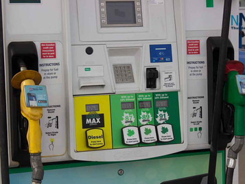 Terrazzano: High taxes make high gas prices more painful