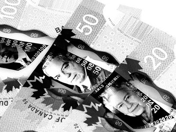 CTF: Report shows Canada falling behind peers on tax competitiveness