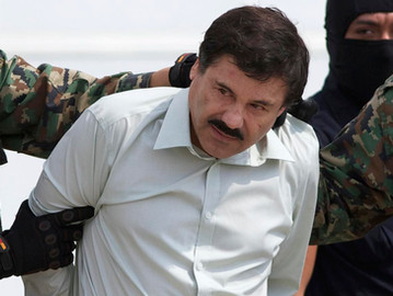 Canadian Koretskyy, 'Russian Mike', the Cocaine Smuggler linked to El Chapo, in U.S. Prison