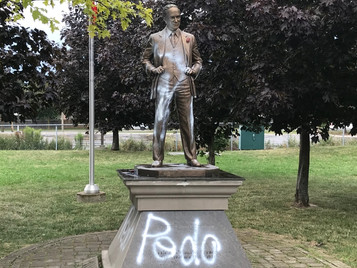 Is it Time to Remove Statues of Pierre Elliott Trudeau?