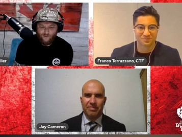 Rob Boutilier, Franco Terrazzano from The CTF and Jay Cameron from the JCCF talk Life After Covid