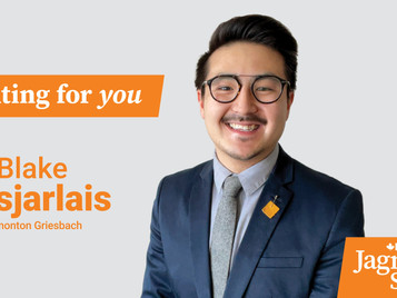 Federal NDP Candidate gets called out on Ethics & Conflict of Interest