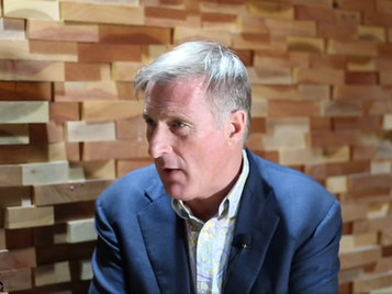 TBT Exclusive with PPC Leader Maxime Bernier