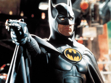 Michael Keaton to return as Batman after 30-year absence
