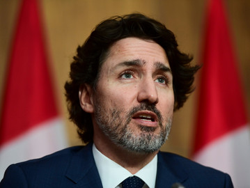 CTF: Trudeau is sticking future generations with his spending bill
