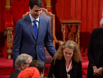 MP Viersen: No Lifetime Pension for Julie Payette