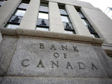 Bank of Canada Readies Rate Call: When Will Rates Rise?