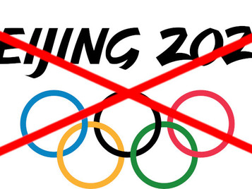 U.S.A. and Canada May Be Ditching Beijing Olympics Over Human Rights Record