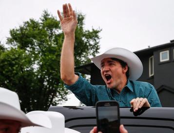 Trudeau Shuts Down Alberta's Attempt to Strengthen Democracy