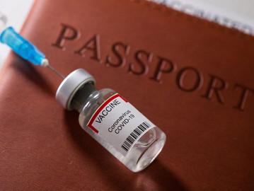 Vaccine passports are an unnecessary infringement on civil liberties