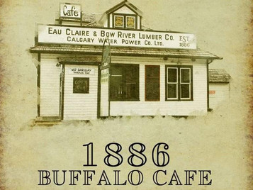 Historical 1886 Buffalo Café Facing Closure & YYC Council Has Done Nothing To Save It