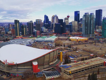 City should pull the plug on Calgary arena deal: Taxpayers Federation
