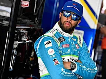 Bubba Wallace to be featured on Netflix Documentary Series