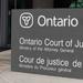 Canadian Constitution Foundation granted intervenor status in Ontario Court of Appeal case on civil