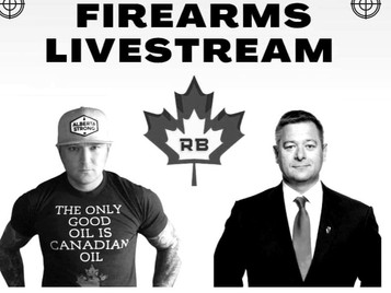 Firearms Policy with Alberta MLA Shane Getson and Rob Boutilier