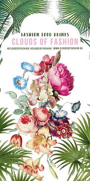 COF Knokke menukaart