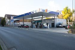 Station Q8 Mondorf
