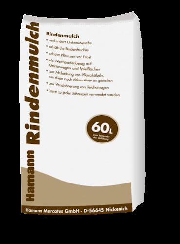RINDENMULCH 60L